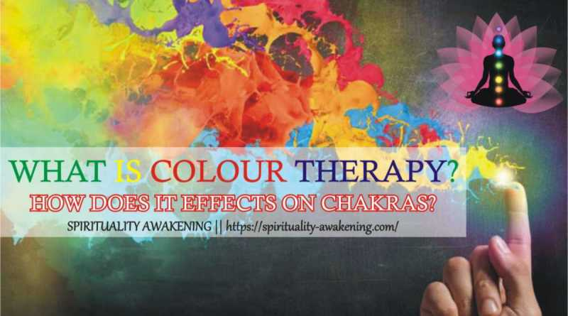 colour therapy online, what is color therapy -- colour therapy art --