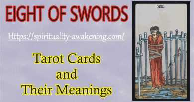 eight of swords reversed -- 8 of swords reversed