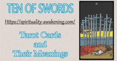 ten of swords reversed -- 10 of swords reversed -- ten of swords tarot