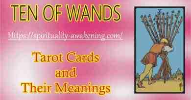 10 of wands tarot-- 10 of wands reversed -- 10 of wands love