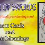 three of swords tarot -- 3 of swords tarot
