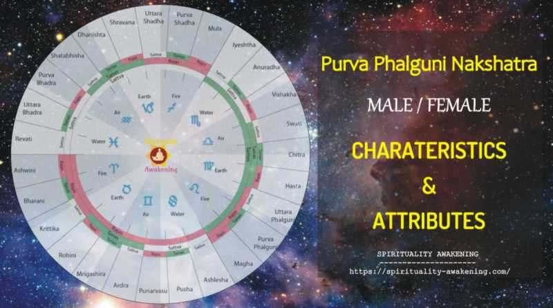 Purva Phalguni Nakshatra -- purvaphalguni nakshatra