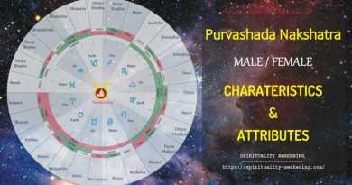 purvashadha nakshatra -- purvashada nakshatra