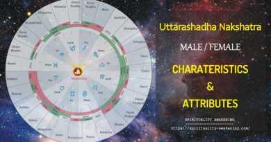 Uttara-Ashadha -uttarashadha nakshatra -- uttarashada nakshatra