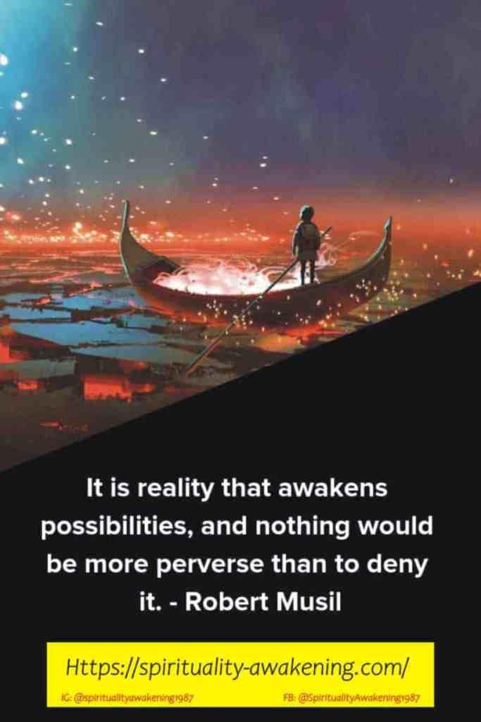 Spiritual Awakening Journey quotes
