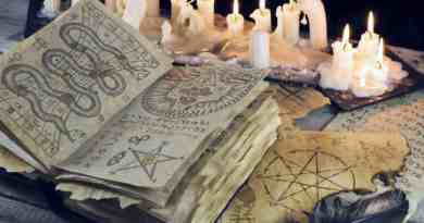 how many types of witches, types of witches, green witches,
