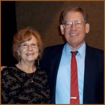 Elaine Ireland and Joe Nicols - Austin Metaphysical Life Fair - Texas - Spiritual Life Productions