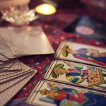 Tarot Readings at Austin Metaphysical and Holistic Life Expo