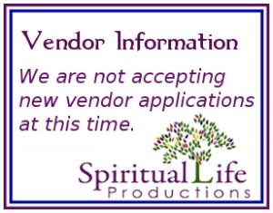 We are not currently accepting new vendor applications.