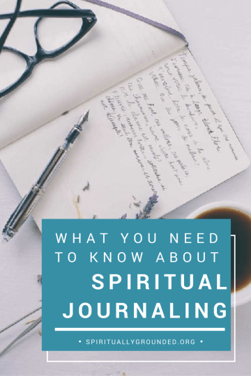 what-you-need-to-know-about-spiritual-journaling