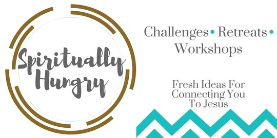 Christian Challenges | Retreat Ideas | Workshops