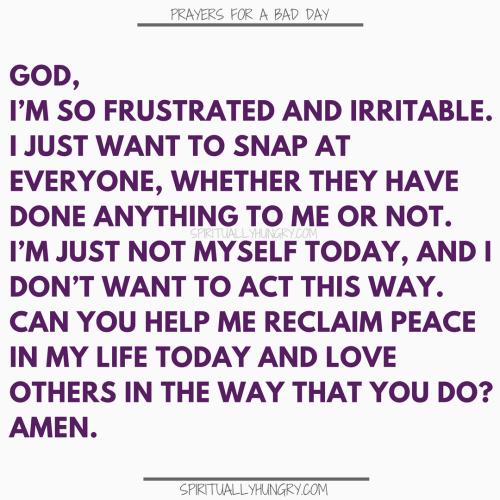 Prayer For Tough Times | Prayers For Tough Times