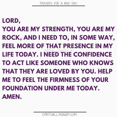 Prayer For Help | Prayers For Help