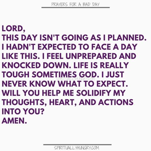 Prayers For Monday | Prayer For Monday
