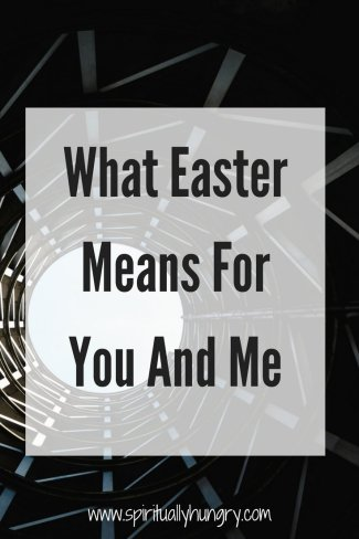 Resurrection of Jesus | Easter Inspiration | The Importance Of Easter