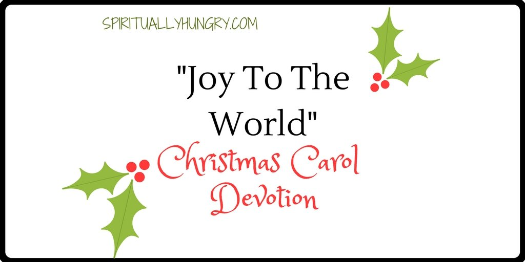 Christmas, Christian, Devotions