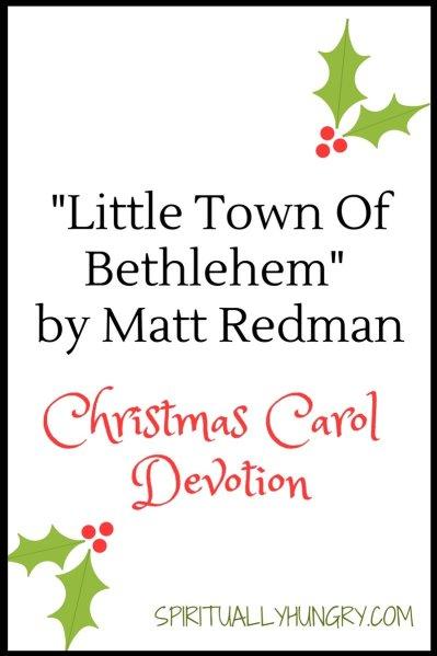Christmas, Devotion, Christian