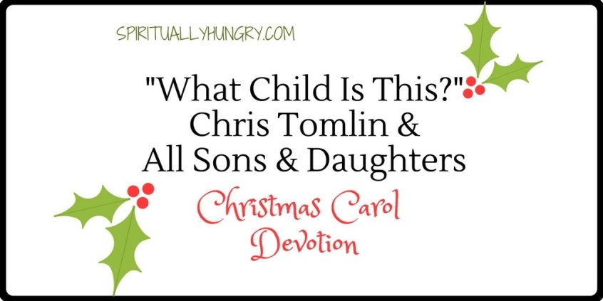 Christmas, Devotion