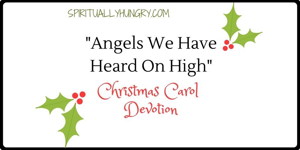 Christmas, Christian, Devotion
