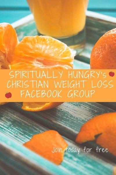 Christian, Weight loss, Diet
