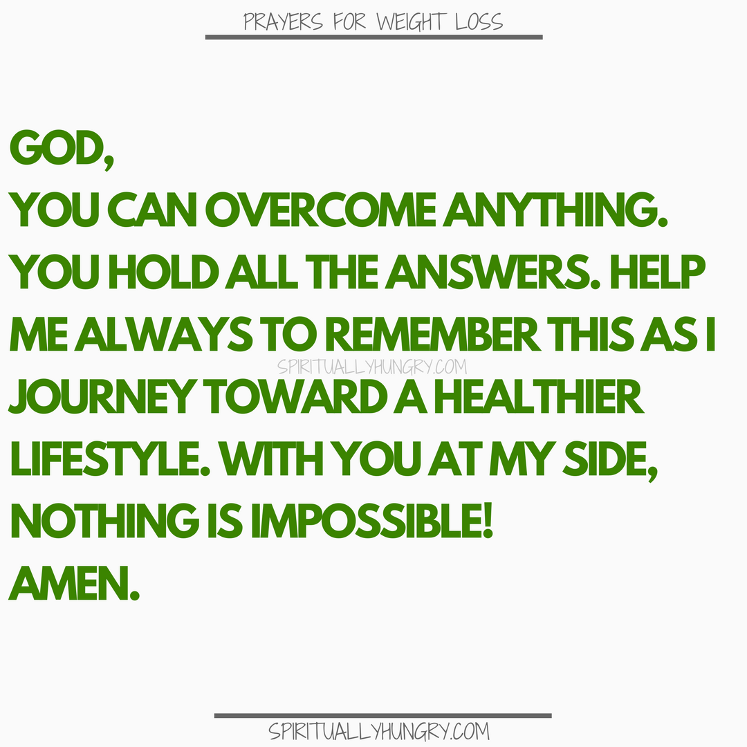 Prayer For Healthy Life | Prayers For Healthy Life