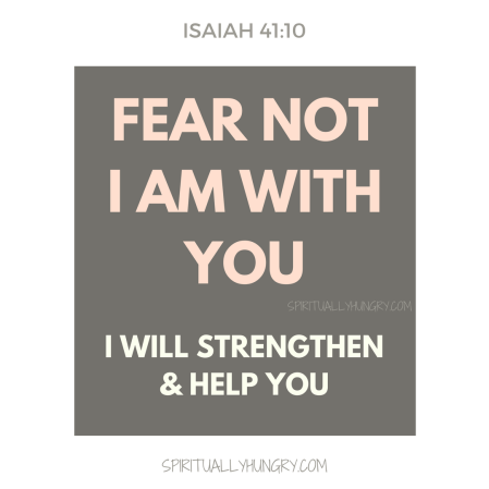 Strength In Christ | Strength Of God | God's Strength