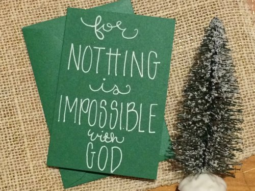 Christmas Verses For Cards
