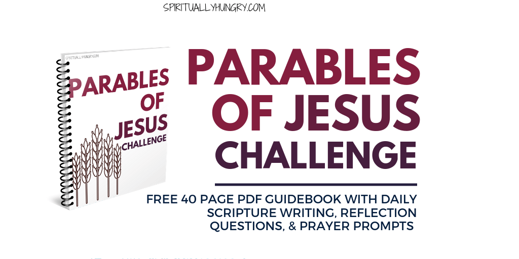 Challenges - Spiritually Hungry