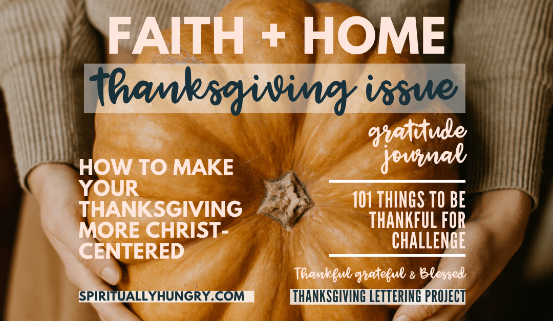 Thanksgiving Resources | Thanksgiving Prayer | Thanksgiving Activities