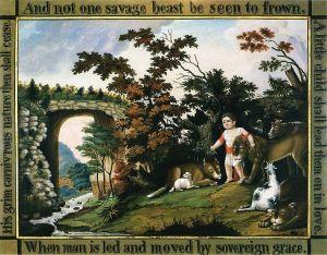 Edward_Hicks-peaceablekingdom 2