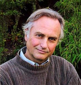 atheist Dawkins