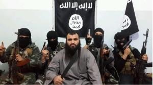 jihadist muslim