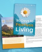 30 Day to Fearless Living