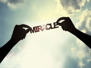 A Foundation for Miracles