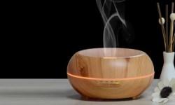 Diffuseur d'huile essentielle pour offrir une ambiance relaxante