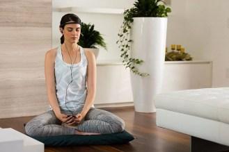 Seance méditation Muse
