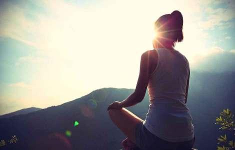Meditatie en Mediteren