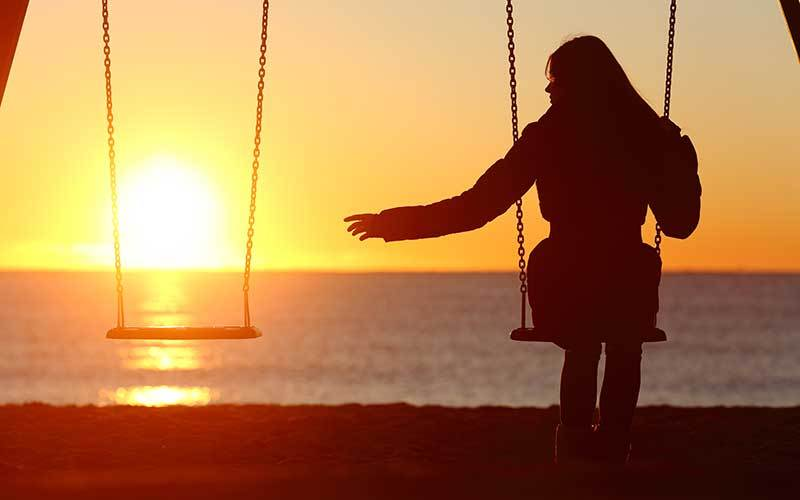 Heeft eenzaamheid een effect op het zelfvertrouwen