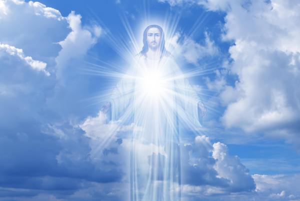 02d5560696e Jezus berichten, Liefde zijn wij, dus handel erna. | spirituelementor.nl