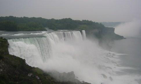 ナイアガラの滝1