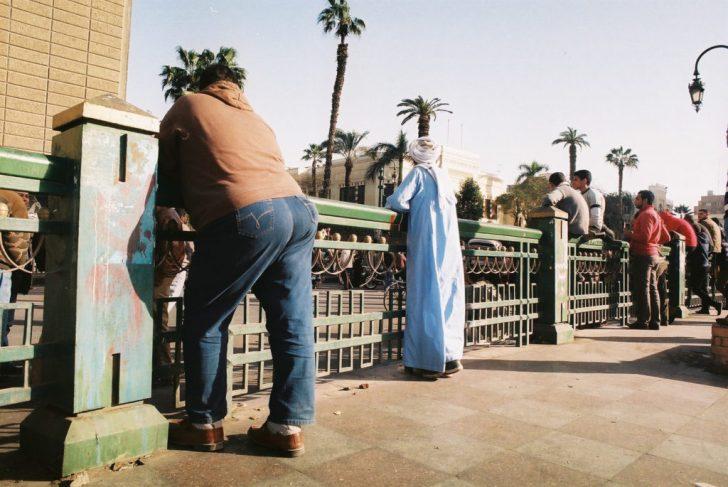 カイロ・エジプト