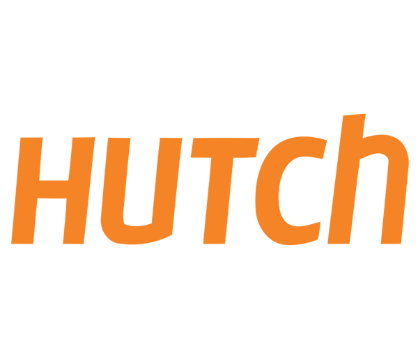Hutchロゴ