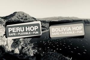 ペルー/ボリビアホップ