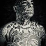 tatooirezumi