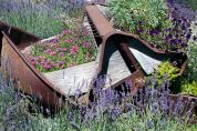 Jardin du Soliel Lavender Farm 8