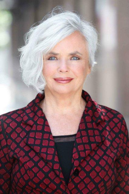 Elizabeth Patric