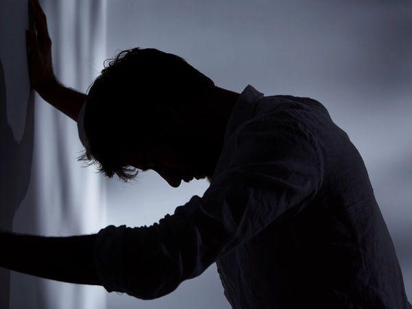 """Fase 4: Depressie: """"Ik geef het op."""""""