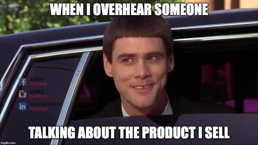 The 25 Best Sales Memes Of All Time