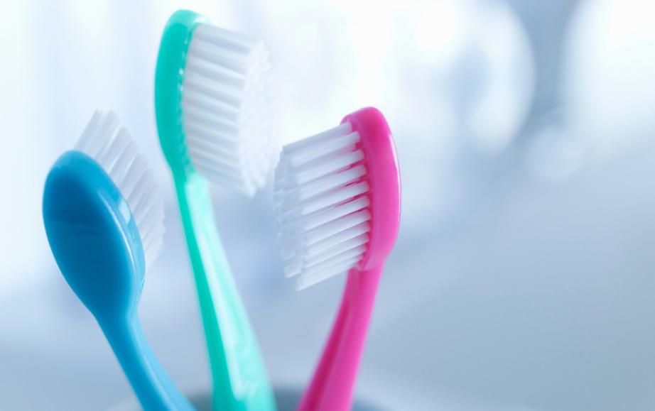 Η πρώτη οδοντόκρεμα με σαπούνι δημιουργήθηκε το 1824.