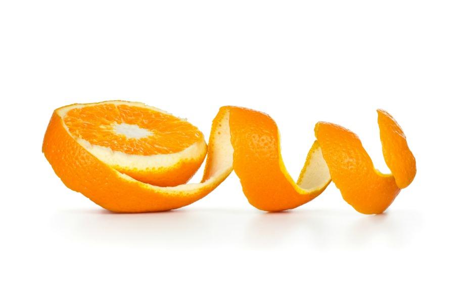 Το πορτοκάλι είναι εξαιρετικά χρήσιμο μέσα στο σπίτι (και όχι μόνο για να το τρώμε).